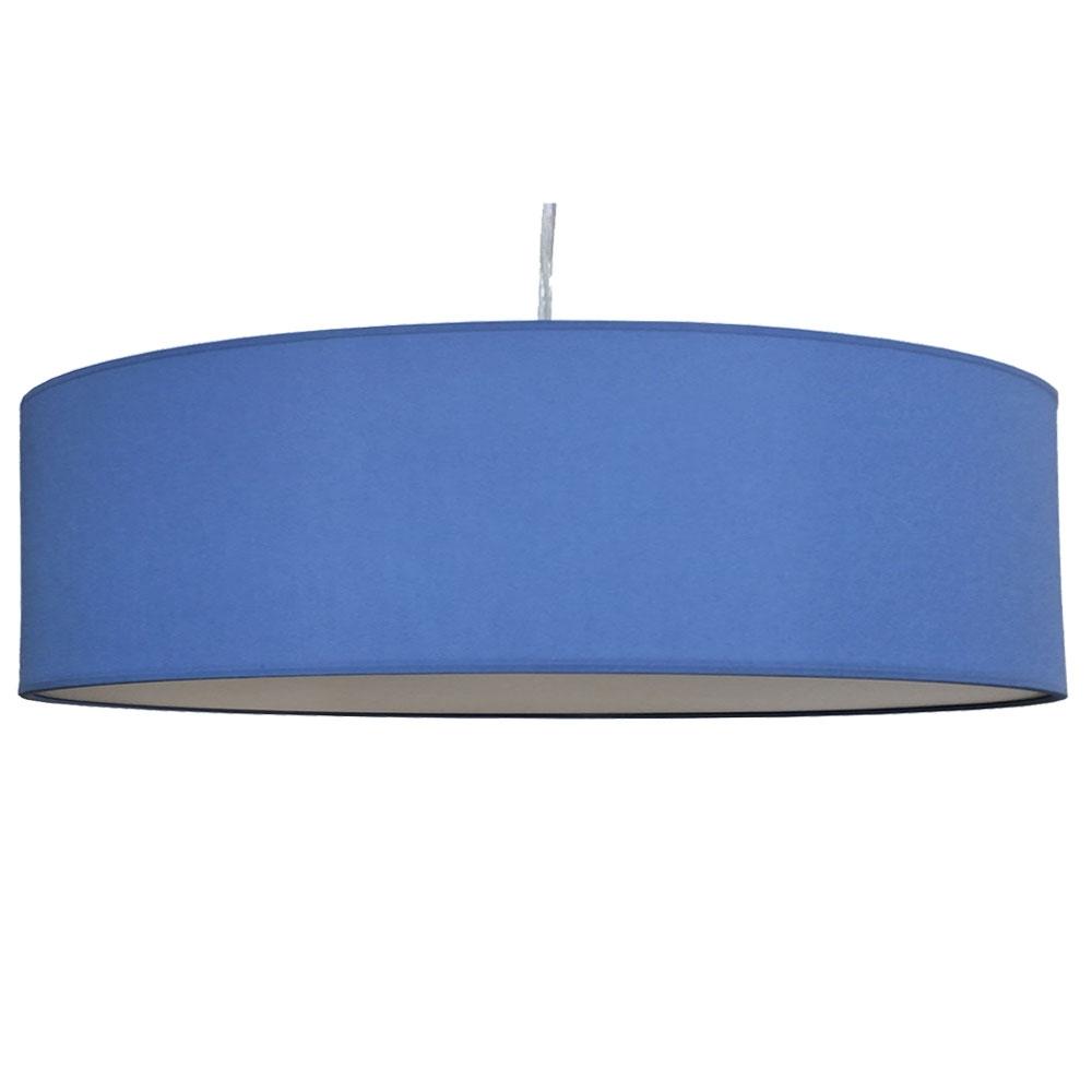 Thin XL Drum 3Lt Mid Blue